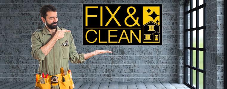 Fix&Clean